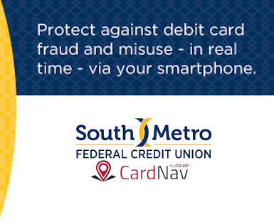 SMFCU CardNav app