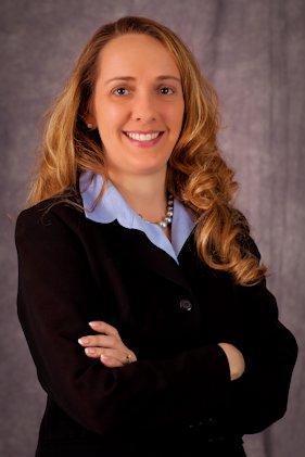 Kristin Chim